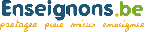logo enseignons.be