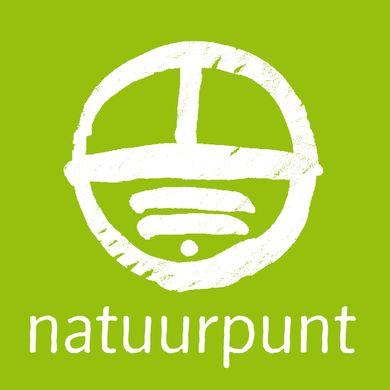 Logo van Natuurpunt