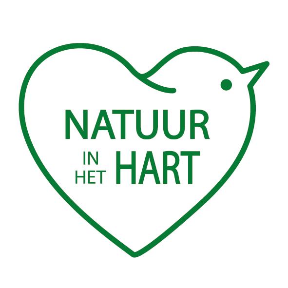 Logo Natuur in het Hart