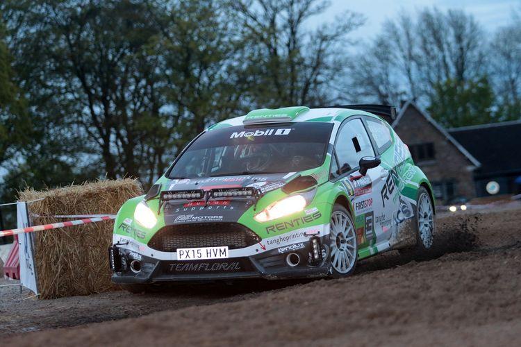 Afbeeldingsresultaat voor belgian rally championship 2017